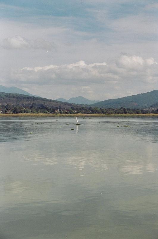 Patzcuaro, Michoacan- Lago