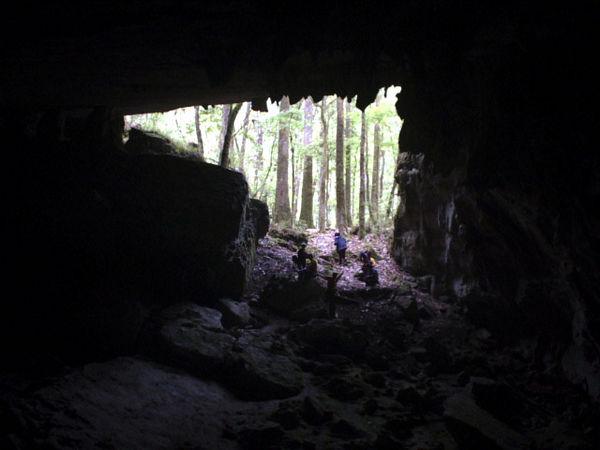 El Cielo, Tamps. - Caverna