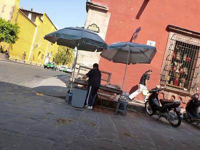 Mexico - San Miguel