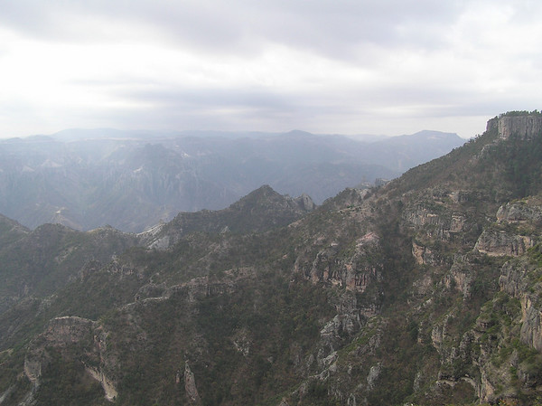 Mexico Trip  4/2010
