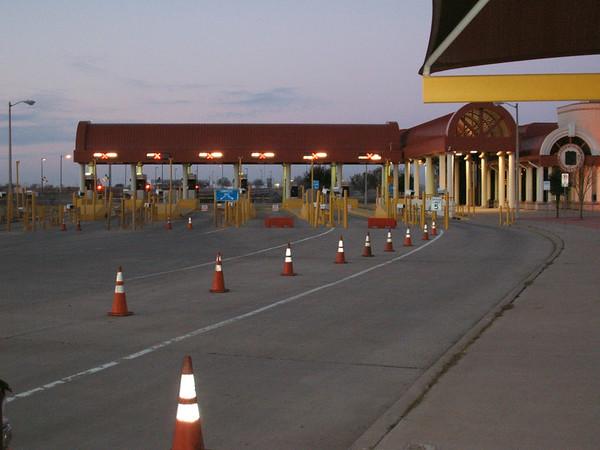 Mexico Trip - December 2004