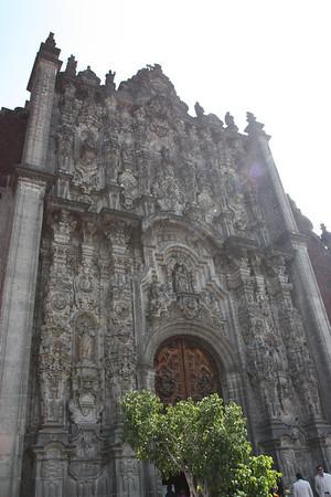 Mexico full list