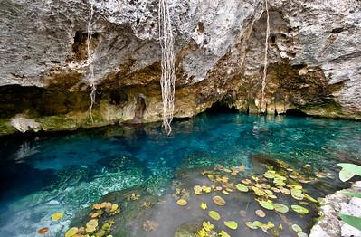 2011.03 Grand Cenote