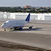"Boeing Dreamlifter <a href=""http://www.boeing.com/commercial/787family/dreamlifter_fact.html"">http://www.boeing.com/commercial/787family/dreamlifter_fact.html</a>"