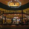The bar at Paloma Bonita