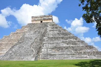 Mexico October 2013 Chichen Itza