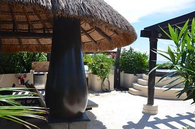 El Taj Mexico USA Trip October 2013 Playa Del Carmen