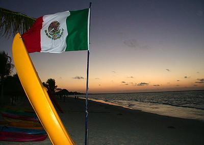 MexicanSunrise