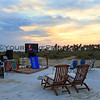 2017-12-02_San Pedrito_Sunset Slideshow_1.JPG<br /> <br /> My old friend, Andy Keller, surprised me by putting together a slide show featuring a few hundred of my photos of San Pedrito.  He added his own composition of a rock soundtrack which he performed Iive as we watched the amazing sunset in San Pedrito.