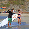 2020-11-04_49B_Cerritos_Carlos Ramos.JPG<br /> <br /> Carlos giving a surf lesson with CRT Surf School