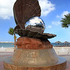 2016-01-27_La Paz_Oyster and pearl statue_9643.JPG