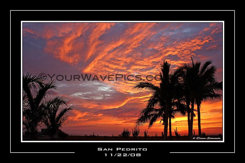 San Pedrito Sunset Poster 18x12_1621.jpg