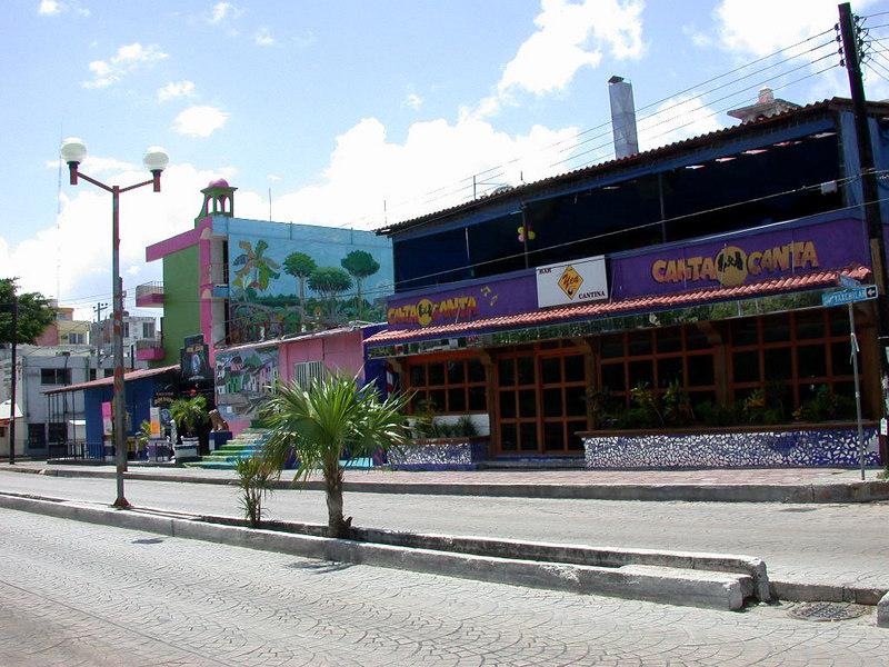 2 Cancun City18