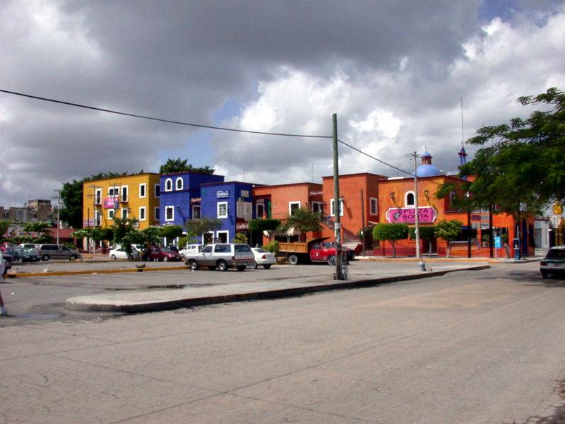 2 Cancun City16