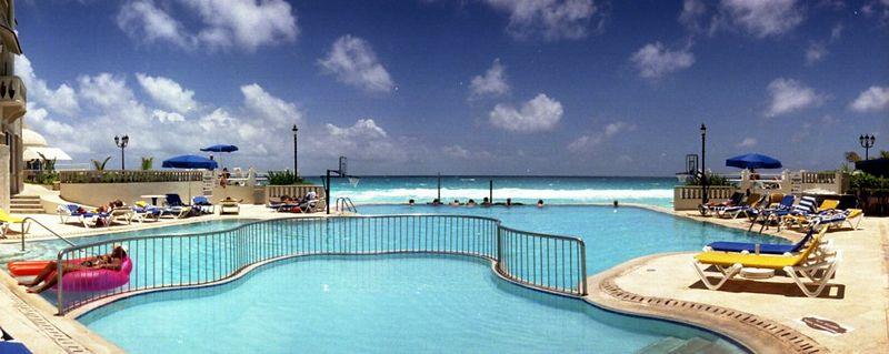Panorama tanken with Horizon 202   Avalon Grand Resort