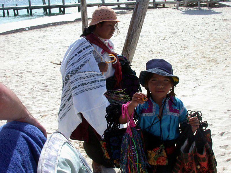 Isla Mujarres (Isle of Women)
