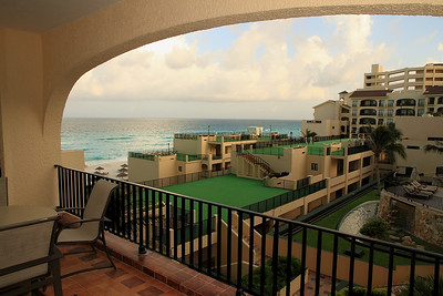 Cancun, Mexico 2010