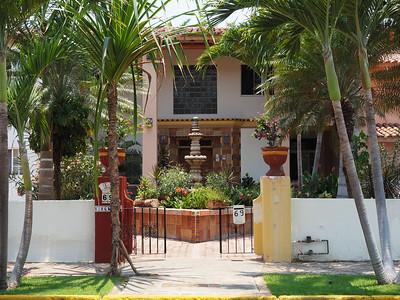Casa Virgilio