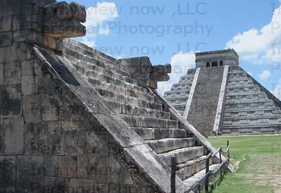 Chechen Itza Mexico 2006