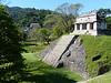 North Group<br /> Palenque, Chiapas, Mexico