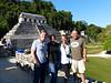 Temple of the Inscriptions<br /> Palenque, Chiapas, Mexico