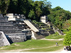 Temple XII & Temple XIII<br /> Palenque, Chiapas, Mexico