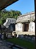 Palace<br /> Palenque, Chiapas, Mexico
