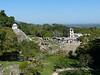 Temple of the Inscriptions & Palace<br /> Palenque, Chiapas, Mexico