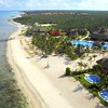 Iberostar publicity photo with aerial view of the resort.