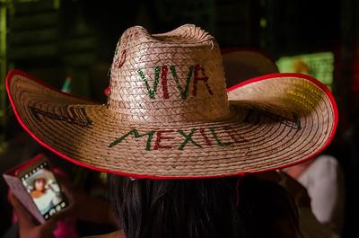 Mexican Fiestas