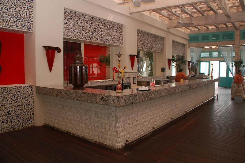 Havana Moon Restaurant