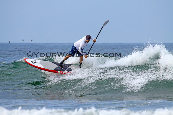 Punta del Burros Surf Saturday 4/5/14