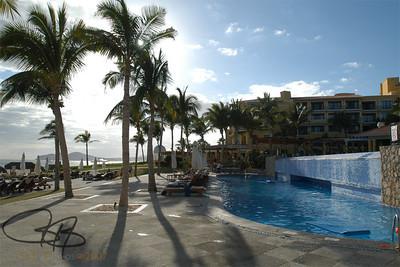 Dreams Resort, Los Cabos