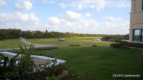 Signature Golf Course