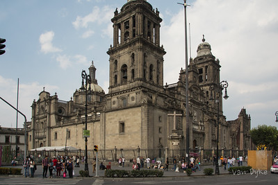 Basilica Of Our Lady Guadalupe