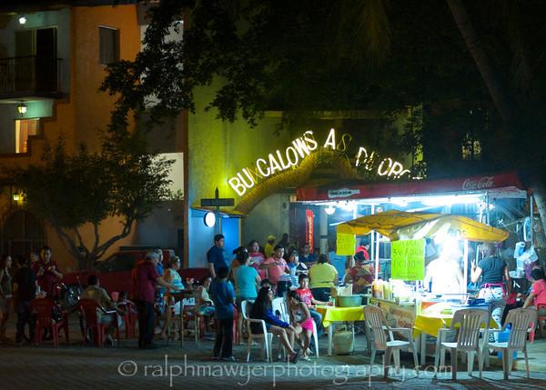 Mexico Street Food  001