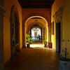 Hotel Los Jauninos, Morelia, Mexico