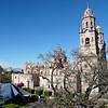 Morelia Cathedral<br /> Morelia, Mexico