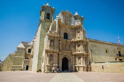 Basilica de Nuestra Señora de la Soledad