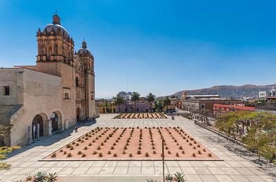 Museo De Las Culturas De Oaxaca Exconvento de Santo Domingo de Guzmán