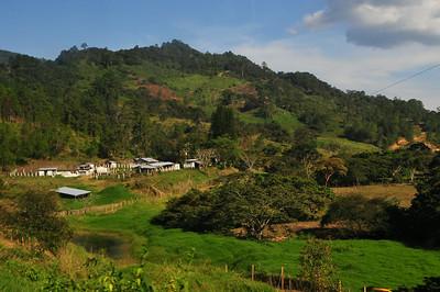 Travelling between San Cristóbal de Las Casas and Palenque