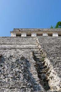 Templo de las Inscripciones (Templo II)