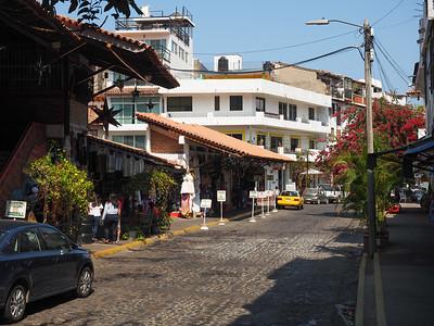 Puerto Vallarta Bus Tour