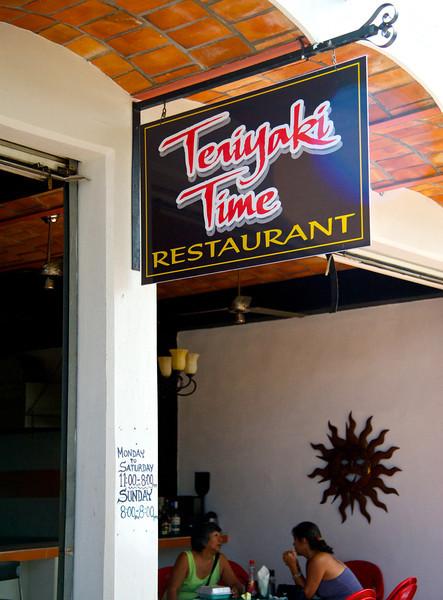 Mexico 2102_Teriyaki Time  001