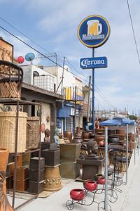Rosarita Beach, Baja California, Mexico
