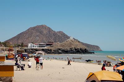 San Felipe, Baja Mexico 2006