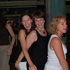 Late night dancin' at Club Med <br /> L-R Xochitl, Erica, Linda and dreamy Tina. 1/08<br /> The girls were surprised when I got our there dancing. I didn't really have a choice. They made me.