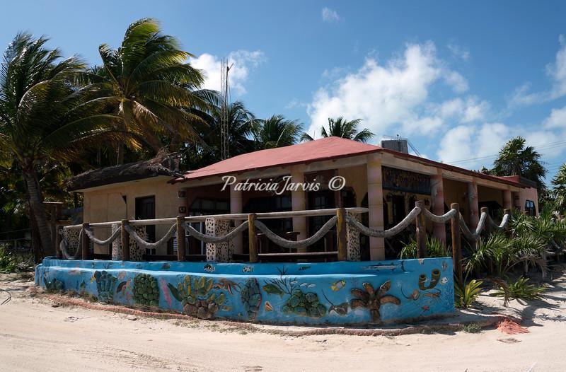 Punta Allen restaurant-02507