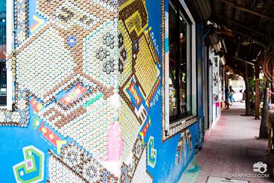 street photography in sayulita