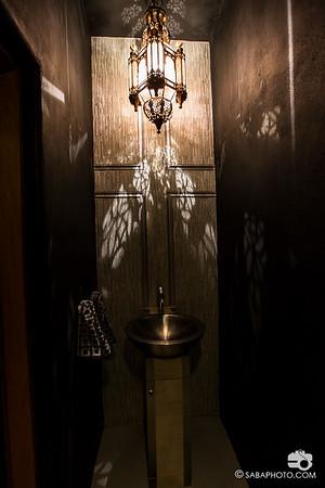 the holy bathrom